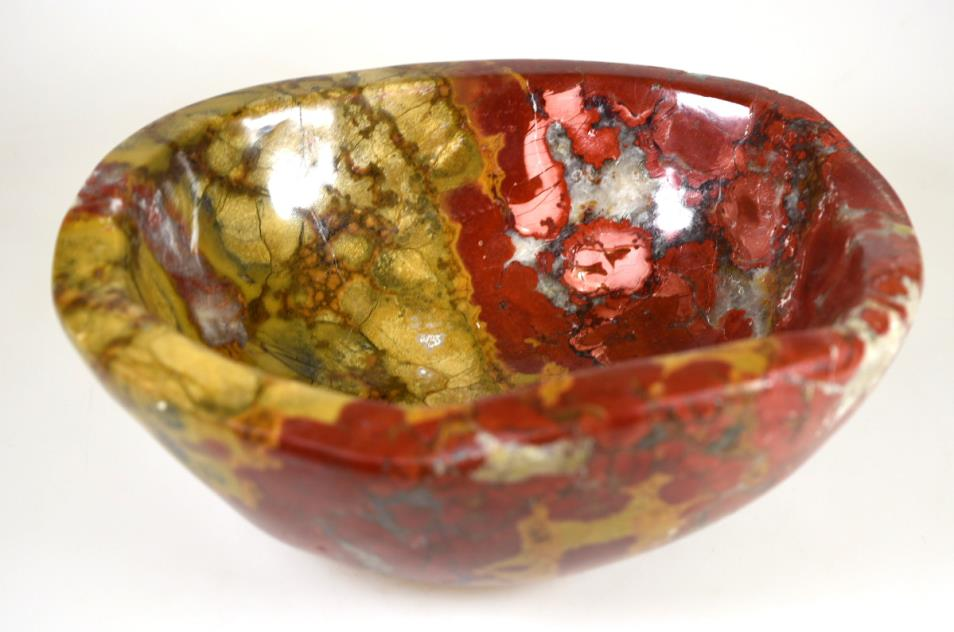 King Cobra Jasper Bowl