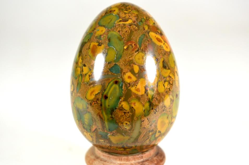 fruit jasper eggs for sale