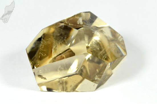 Citrine Faccetted
