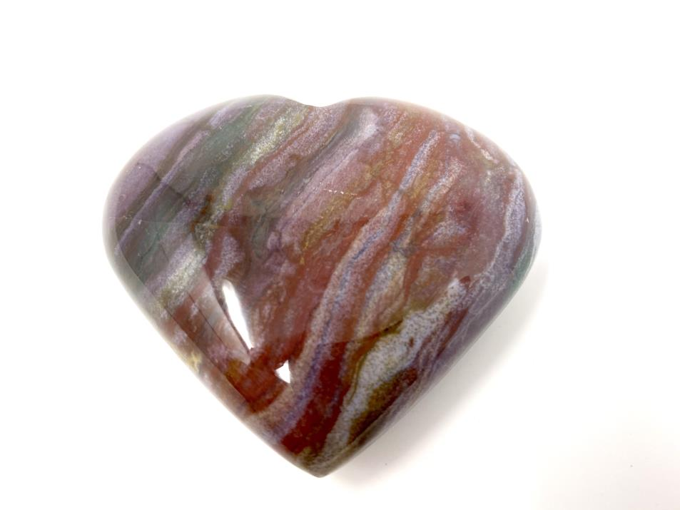 Fancy Jasper Hearts For Sale