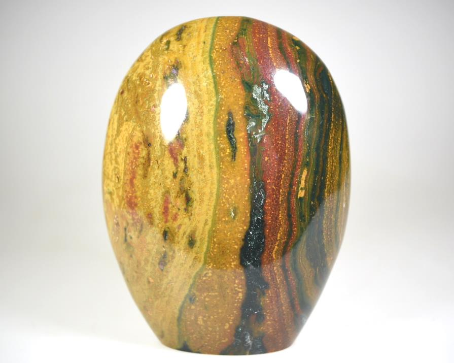 Fancy Jasper Freeform 13cm | Image 1