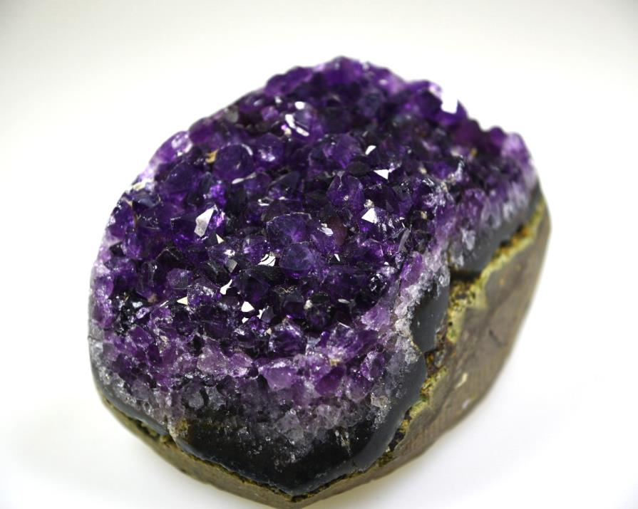 Amethyst Crystal Stand Up 365grams | Image 1