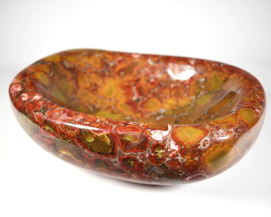 King Cobra Jasper Bowl 27cm | Image 1