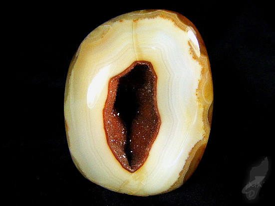 Agate Geode 6cm | Image 1