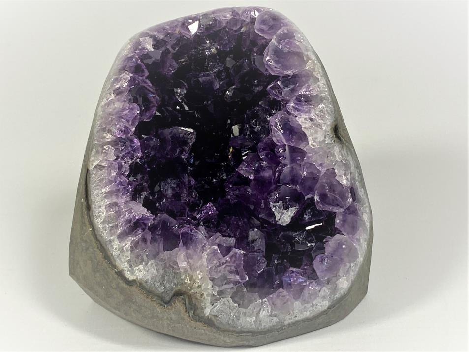 Amethyst Crystal Stand Up 595g | Image 1