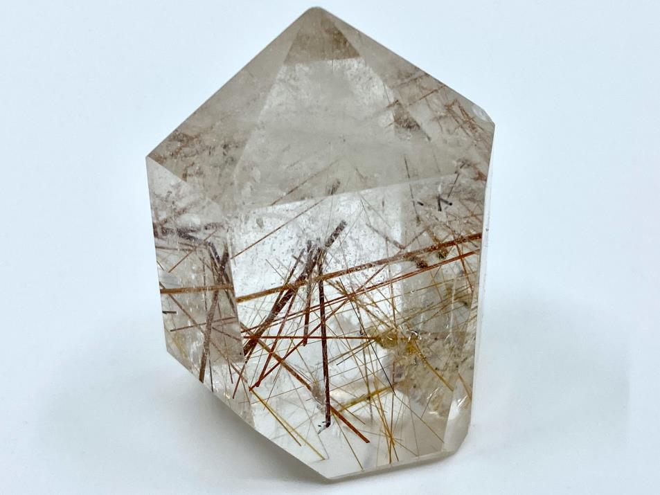 Rutilated Quartz Point 4.4cm | Image 1