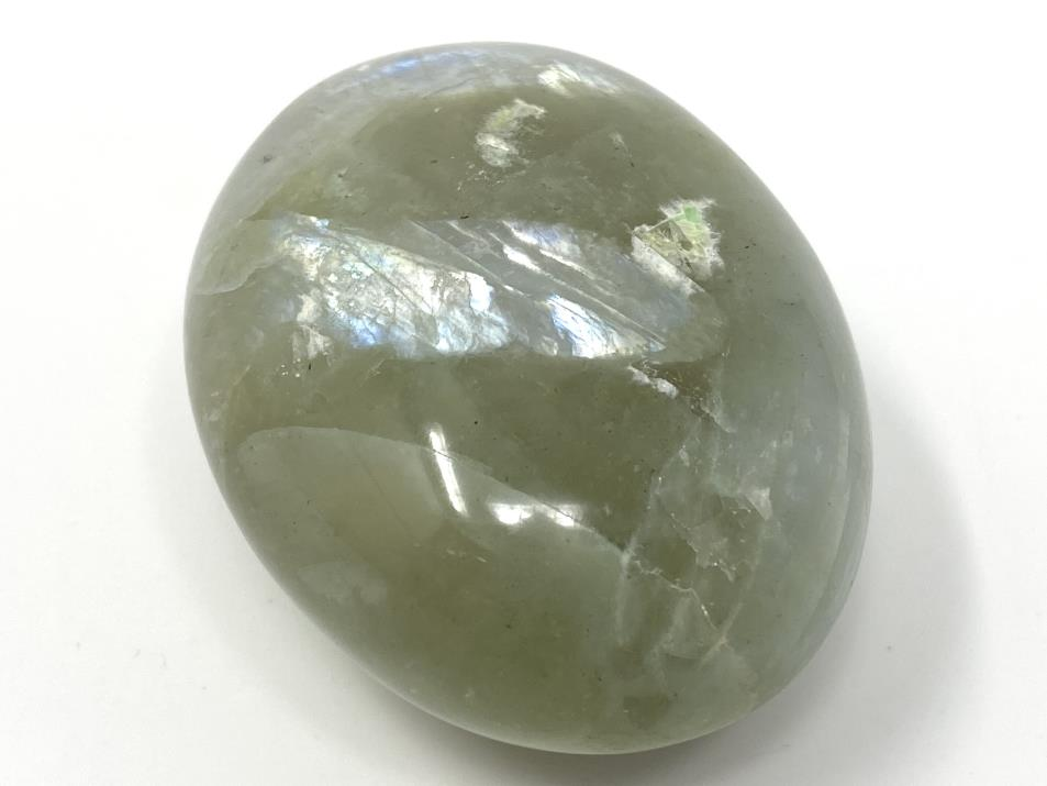 Green Moonstone Pebble 6.2cm | Image 1