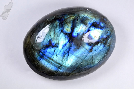 Labradorite Pebble 384 grams | Image 1