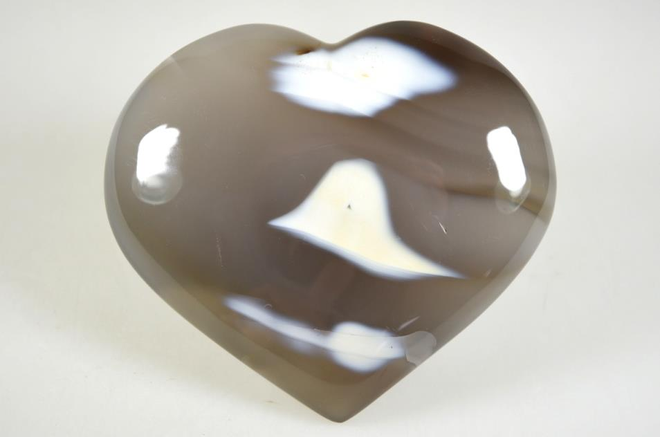Agate Heart 9.2cm | Image 1