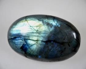 Labradorite Pebble 132grams | Image 2