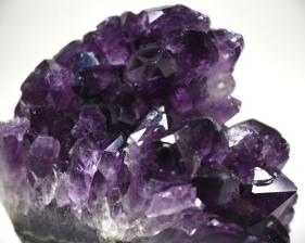 Amethyst Crystal Stand Up 554grams | Image 2