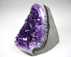 Amethyst Crystal Stand Up 391grams | Image 3