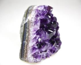 Amethyst Crystal Stand Up 398grams | Image 3