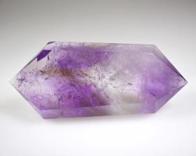 Amethyst Double Terminated Point 7.35cm | Image 3