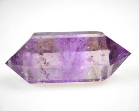Amethyst Double Terminated Point 5.35cm | Image 3