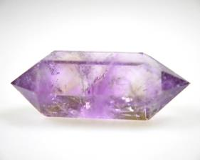 Amethyst Double Terminated Point 5.35cm | Image 4