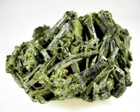 Large Epidote Crystal Cluster 14cm | Image 3
