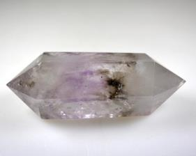 Smoky Amethyst Double Terminated Point 8.75cm | Image 5