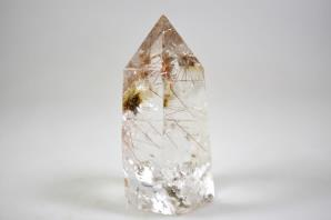 Rutilated Quartz Point 7.9cm | Image 5