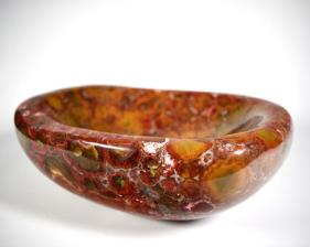 King Cobra Jasper Bowl 27cm | Image 2
