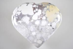 King Cobra Jasper Heart 7.1cm | Image 2