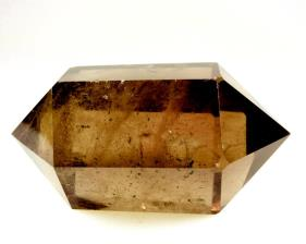 Double Terminated Smoky Quartz Point 13.2cm | Image 5
