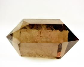 Double Terminated Smoky Quartz Point 13.2cm | Image 3