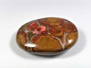 King Cobra Jasper Pebble 6.5cm | Image 3