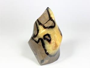 Yellow Septarian Flame Shape 11.5cm | Image 2
