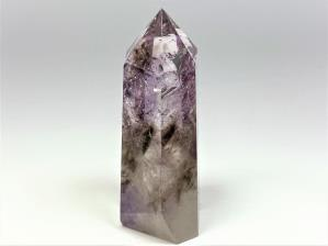 Smoky Amethyst Quartz Point 7.8cm | Image 2