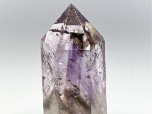 Smoky Amethyst Quartz Point 7.8cm | Image 3