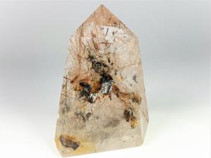 Rutilated Quartz Point 9.6cm | Image 2