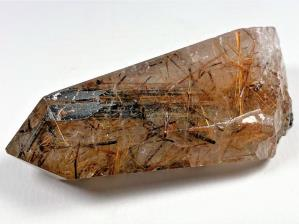 Rutilated Quartz Point 6.5cm | Image 3