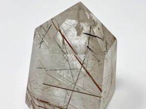 Rutilated Quartz Point 7.6cm | Image 4