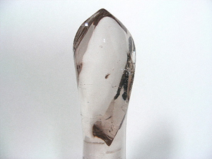 Smoky Quartz Flame Shape 18cm | Image 2