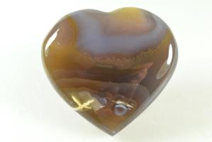 Agate Heart 6.25cm | Image 2