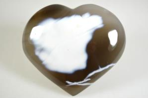 Agate Heart 9.2cm | Image 2