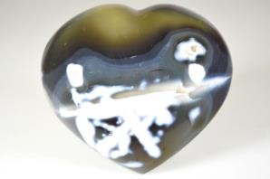 Agate Heart 9cm | Image 2