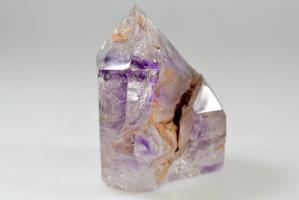 Amethyst Elestial Quartz Point 6.3cm | Image 4