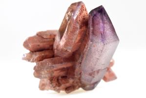 Amethyst Elestial Sceptre with Inclusions 60grams | Image 3