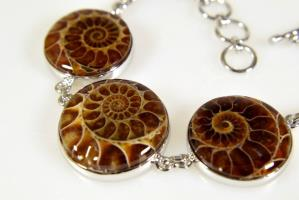 Ammonite Bracelet 25grams | Image 2