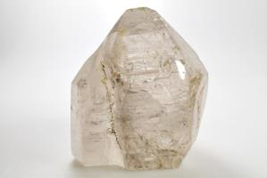 Elestial Quartz Enhydros Point 8.5cm | Image 2