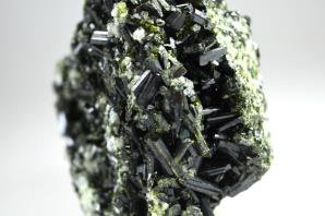 Epidote Crystal Cluster 8.9cm | Image 4