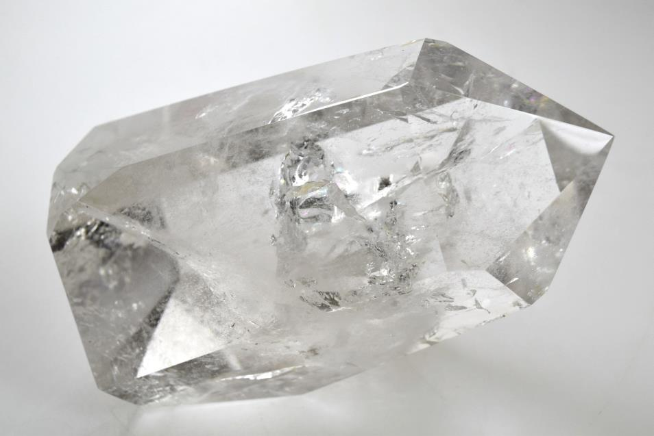Clear Quartz Point 11.71cm | Image 1