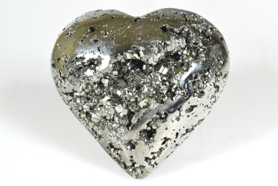 pyrites hearts