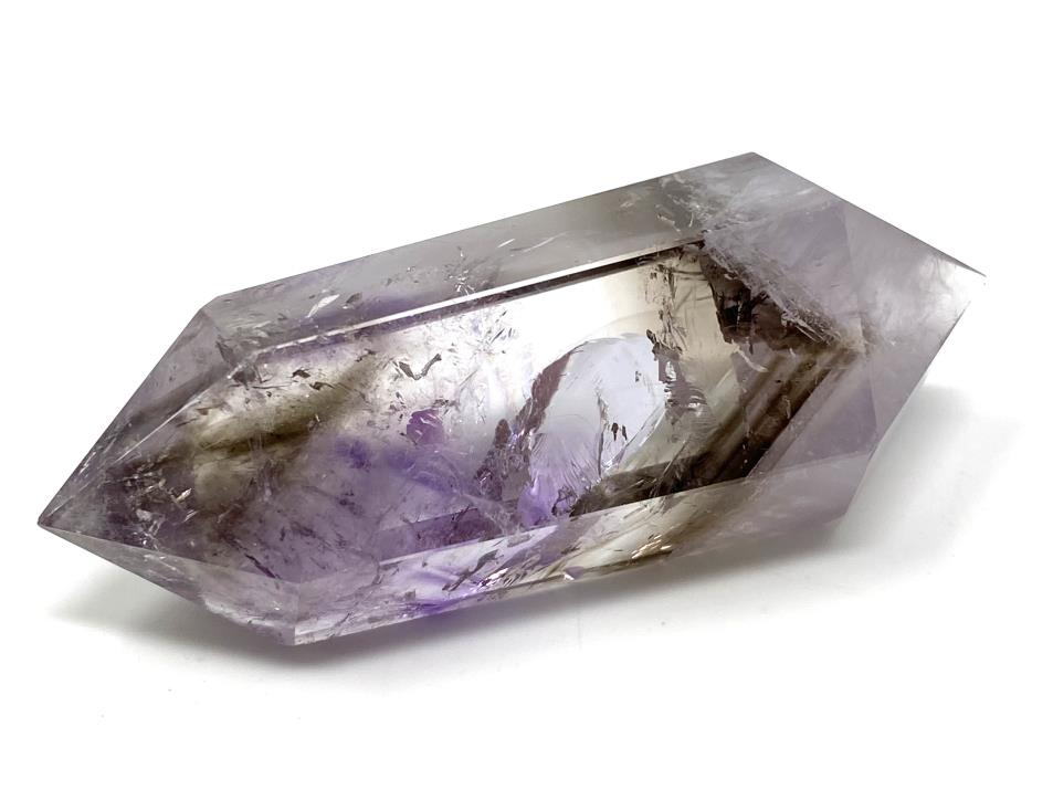 Buy Smoky Amethyst Points Online